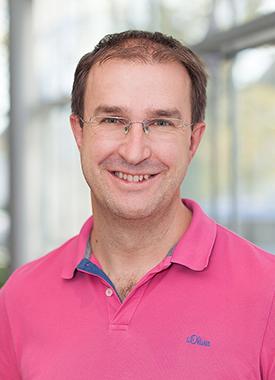 Dr. med. Alexander Bernhart