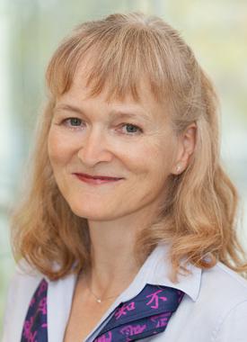 Dr. Christine Wieland