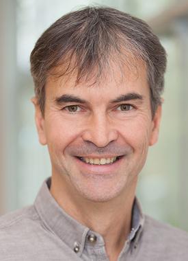 Dr. Harald Mühlhölzl